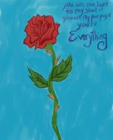 Everything by mikilayla09