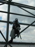 Assassins creed by LadyIkari