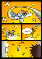 My Little Dashie II: Page 150 by NeonCabaret