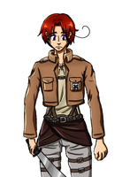 SNK Luciano by Ask2PItalys