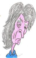 Don Imus by Buhla