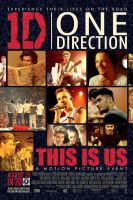 Pelicula-This is us-One Direction by SelenatorDani22