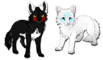 Puppieees!!! by Taravia