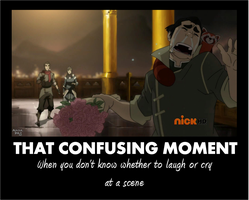 That Confusinf Moment when... by kh4love101