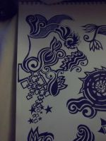 Doodle by JazzMary