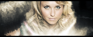 Hayden Panettiere by Andre99