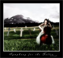 Symphony for the Fallen by Hellknight10