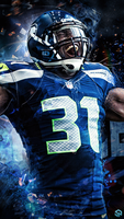 Kam Chancellor by Stealthy4u