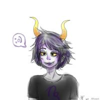 Silly Gamzee by ninjakidz23