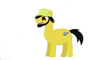 Jontron Ponified by Allarric