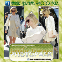 Jennifer Lawrence Photopack #0001 by MagicDreamsPhotopack