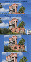 Wallpapers of Tower or Terror WDW by WDWParksGal