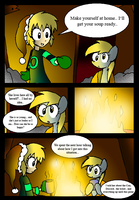 Derpy's Wish: Page 51 by NeonCabaret