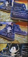 MCR shoes by EDDiDiED