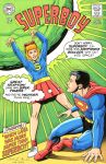 Lana Lang by the Fraim Brothers by larafan