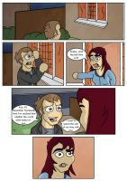 Invasion? Page 147 by PenguinPanic