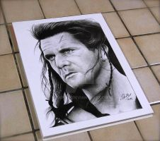 BraveHeart .Completed . by Cap007