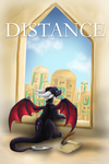 Distance [Cover Art] by The-River-Styxx