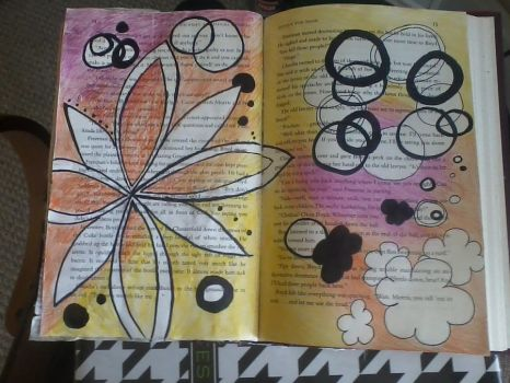 Art Journal by reita-angel