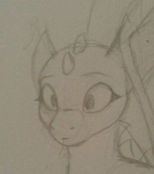 WIP by TheWolfGirl666
