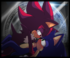 .Sonadow. by Miss-Gardenia
