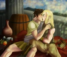 Year of love 38BC -APH - by Kuolema-Hochrot