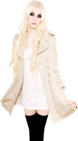 Taylor Momson PNG #1 by bettadenu
