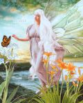 My Fantasy Dreams - BG for Melanie by Jassy2012