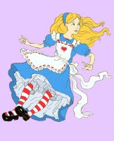 Alice by Emmary