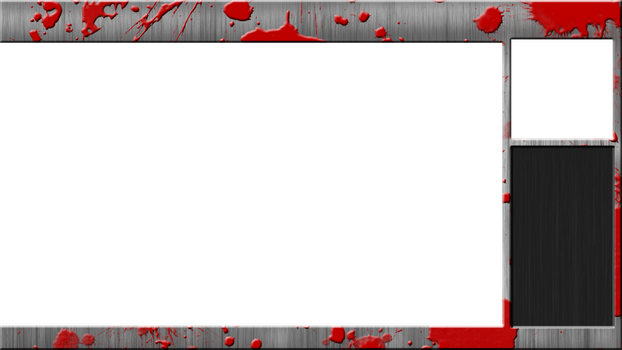 Wooh another overlay by YoukaiiTwitch