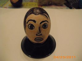 flynn rider easter egg by toastles