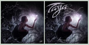 Tarja Turunen Left in The Dark contest entry by AlexandraVBach