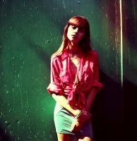 Summer 69 by mariae