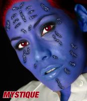 Mystique by agustin09