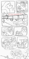 Team FrozenPaws Mission 1 Page 2 by Walagu