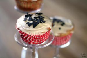 Stracciatella Cherry Cupcakes (2) by theperfectmind