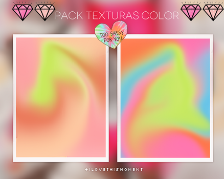 ++TexturasCOLOR by iLoveThisMoment