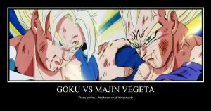 and for you what means this look? by DBZfun4ever