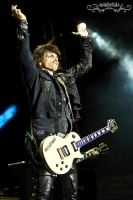 Thin Lizzy at MOR 2012 by Wintertale-eu