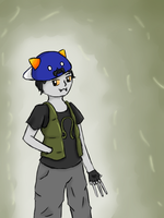 Male!Nepeta by ForeverMuffin