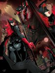 Batwoman COlor by JECasassus