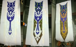 Zelda - Hyrule Warriors Cosplay WIP - front part by Yuukiq