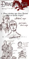 Dragon Age: Origins Meme by OkuniReika