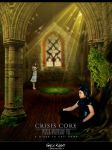 A place to call home - Final Fantasy Crisis Core by GhenKnight