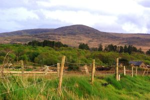 April in Kerry 3-Ireland by cheah77