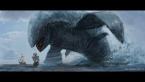 whaling by Meewtoo