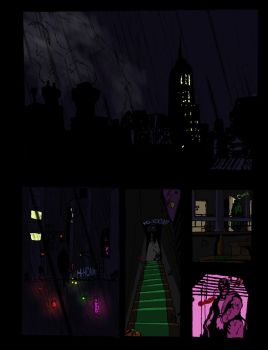 Hypnagogia-pg1 by thehooliganist