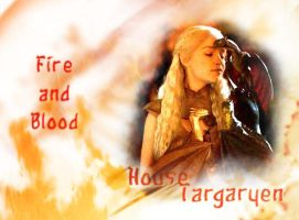 Fire and Blood by Nat-Nat177