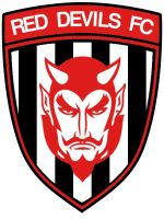 New Red Devils Team Logo by naca0012