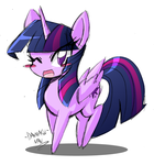 Mini Twi by DANMAKUMAN